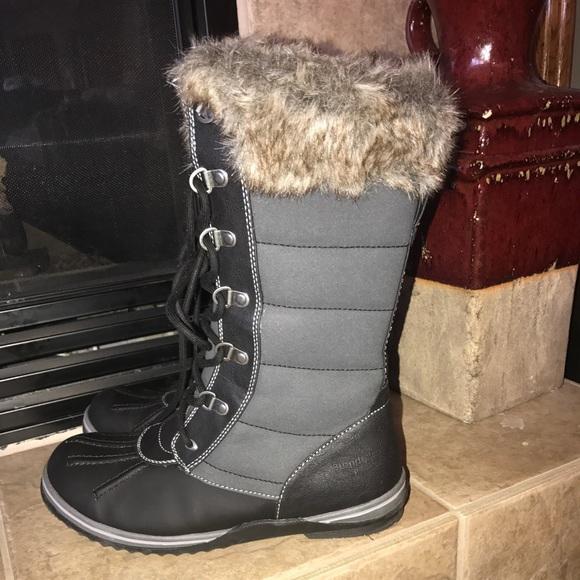 Blondo Sport Sophia Winter Boot